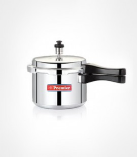 PREMIER COMPACT PRESSURE COOKER (3 Ltrs)